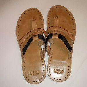 Ugg women's audra sandals